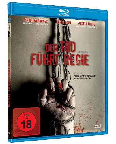 Der Tod führt Regie [Blu-ray]