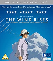 Wind Rises - Double Play [Blu-ray + DVD]