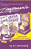 Zingermans Guide to Giving Great Service