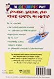 Rowing, Sailing, and Other Sports on the Water (Olympic Sports (Saunders))