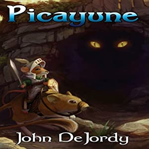 Picayune Audiobook