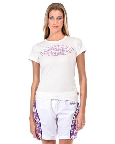 Lonsdale Camiseta Thalang