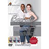 Bachata Dance Instructions on DVD: DanceCrazy Presents: Learn to Dance Bachata Mastery System