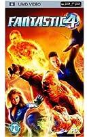 Fantastic Four [UMD Mini for PSP]