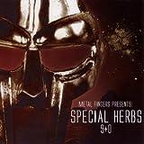 Metal Fingers Presents: Special Herbs 9+0