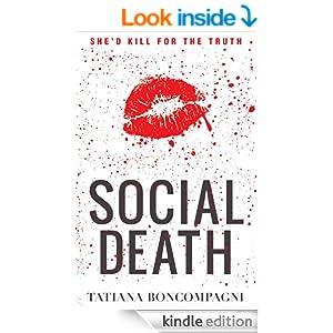 http://www.amazon.com/Social-Death-Clyde-Shaw-Mystery-ebook/dp/B00IPIGGMK/ref=zg_bs_digital-text_f_7