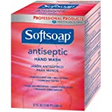 Softsoap Professional Hand Soap, 800 ml (Case of 12)