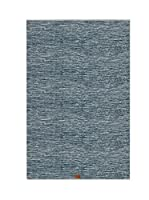 Hawke & Thorn Alfombra Parker Woven (Azul)