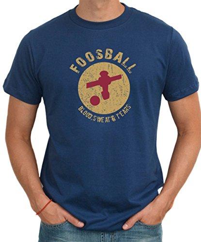 Foosball-BLOOD-SWEAT-TEARS-T-Shirt