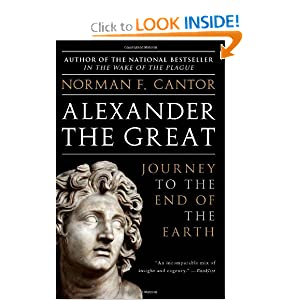 Alexander the Great - Norman F. Cantor