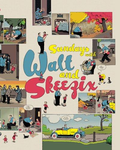 Sundays with Walt and Skeezix