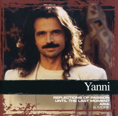 Yanni - Collections (10 Tracks) (Portugal - Import)