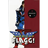American Flagg: v. 1 ~ Howard V. Chaykin
