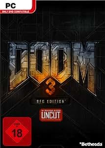 DOOM 3 - BFG Edition [PC Steam Code]