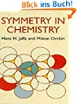 Symmetry in Chemistry (Dover Books on...