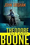 img - for Theodore Boone: Kid Lawyer - Audio book / textbook / text book