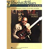 Rhythm and Blues Guitarpar Cornell Dupree