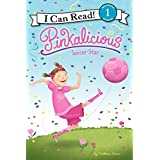 Pinkalicious: Soccer Star (I Can Read Level 1)