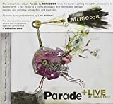 Parade & Live at Nearfest 2002 by MIRIODOR (2005-05-10)