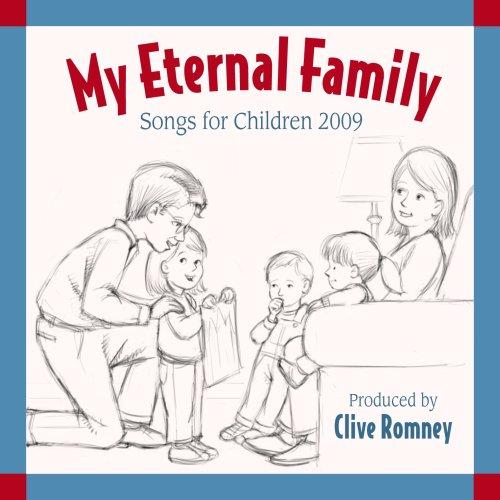 My Eternal Family: Songs for Children 2009