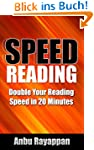 Speed Reading: Double Your Reading Sp...