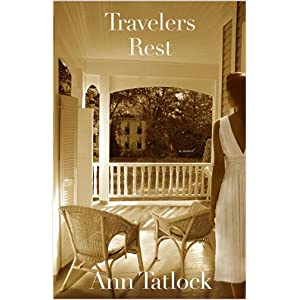 Traveler's Rest by Ann Tatlock