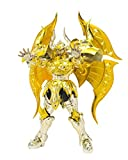 聖闘士聖衣神話EX タウラスアルデバラン 神聖衣 聖闘士星矢 黄金魂 バンダイ 機動戦士ガンダム BAN09399