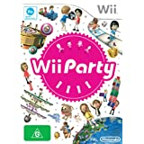 Wii Party (jeu seul)par Nintendo