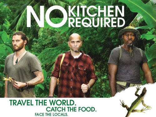 No Kitchen Required Season 1