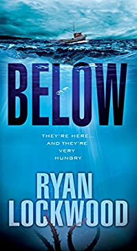 Below by Ryan Lockwood ebook deal