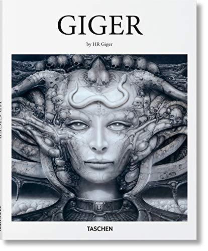 Buy Hr Giger Now!