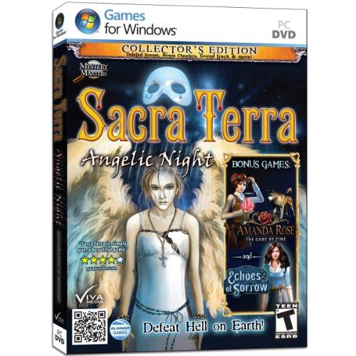 Sacra Terra: Angelic Night - Collector