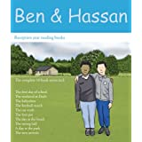 Ben and Hassan - Reception year reading books - Complete 10 booksdi John Wilkinson