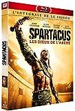 Spartacus : Les Dieux de l'arène - L'intégrale de la saison 1 [Blu-ray]