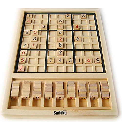 SGS Sudoku Board Game