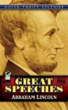 Great Speeches (Dover Thrift Editions)
