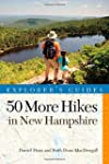 Explorer's Guide 50 More Hikes In New...