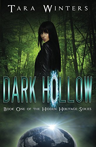 Dark Hollow by Tara Winters