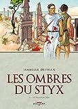 Les Ombres du Styx T03 - In memoriam