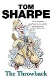 Throwback (0099435527) by Tom Sharpe