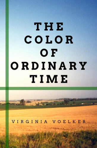 The Color of Ordinary Time