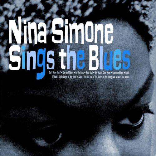 Nina Simone - Nina Sings The Blues (180 Gram Vinyl) - Zortam Music