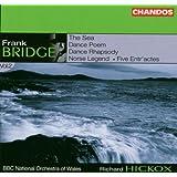 The Sea, Dance Poem Vol. 2 (Hickox, BBC No of Wales)