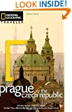 National Geographic Traveler: Prague and the Czech Republic, 2nd Edition (National Geographic Traveler Prague & the Czech Republic)