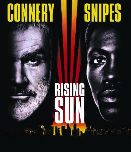 rising sun movie trailer and videos tvguidecom