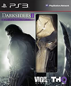 Darksiders II: Collectors Edition - Playstation 3