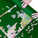Jigsaw Puzzle Roll Make, Move & Store...