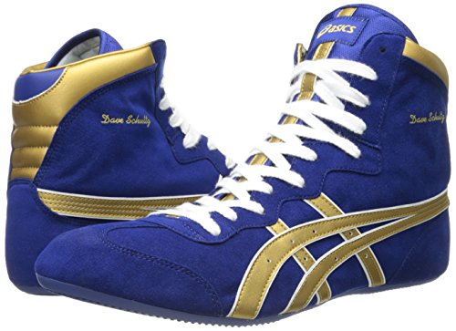 asics wrestling shoes dave schultz price