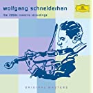 The 1950s Concerto Recordings (Set)