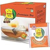 Apsara Premium Black Tea Bags (100 Tea Bags)